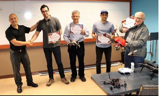 Drone Training – Visit www.sugudrones.com